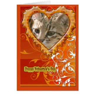 val-geoffroy-00145 cartão comemorativo