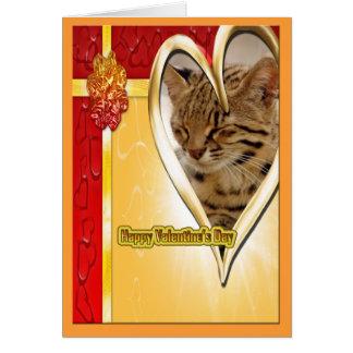 val-geoffroy-00147 cartão comemorativo