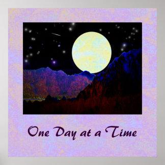 Vale da lua ODAT Poster