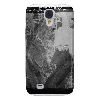 Vale de túmulos reais, mostrando Tutankhaman C. Galaxy S4 Cases