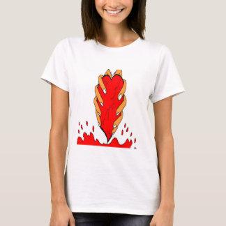 valentin da rua camiseta