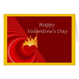 Valentine&apos feliz; dia de s cartoes