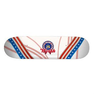 Valor NY Skate