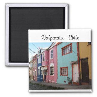 Valparaíso - Chile Imã