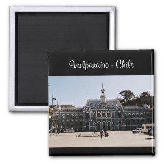 Valparaíso - Chile Imãs