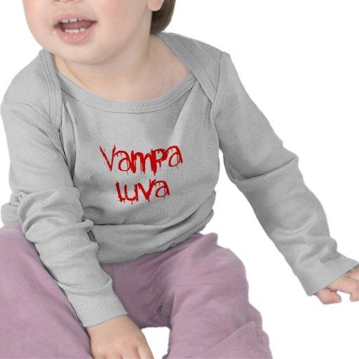 Vampa Luva T-shirt