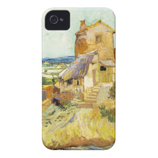 Van Gogh - o exemplo velho do iPhone 4/4S do Capa Para iPhone