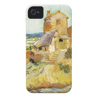 Van Gogh - o exemplo velho do iPhone 4/4S do Capinhas iPhone 4