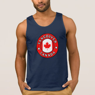 Vancôver Canadá