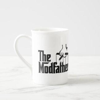 Vape a caneca de café de Modfather