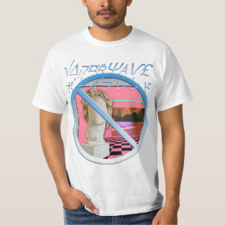 Vaporwave roubou meu namorado camiseta