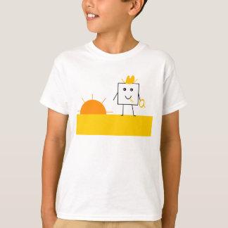 Vaqueiro Bob Camiseta