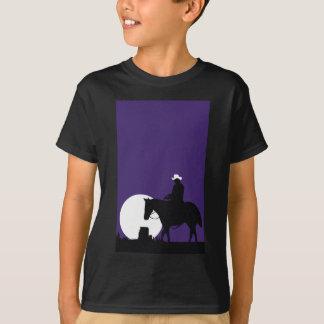 vaqueiro camiseta