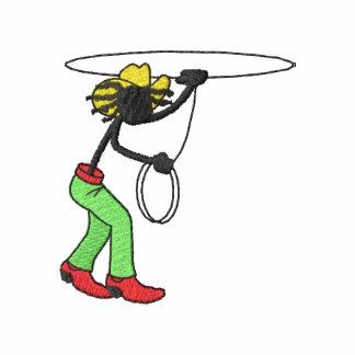 Vaqueiro de Rasta Jaqueta