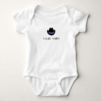 Vaqueiro futuro camisetas