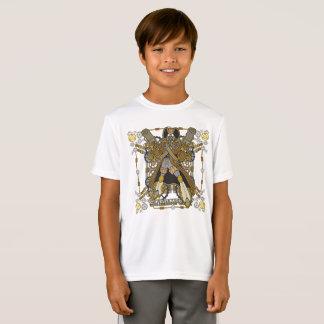 Vaqueiro mecânico de Steampunk Camiseta