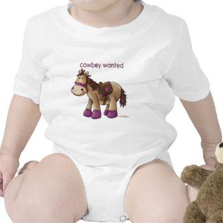 Vaqueiro querido t-shirt