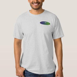Vaqueiros de aço 2 t-shirts