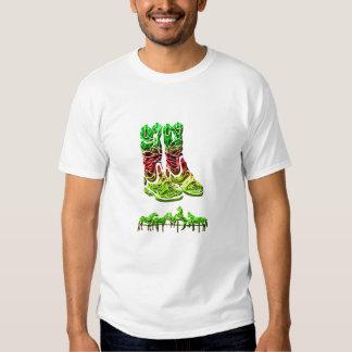 Vaqueiros II (4) Camiseta