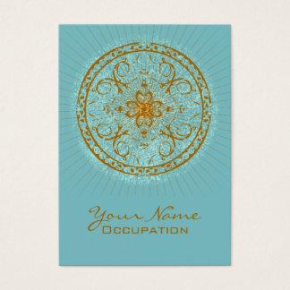 Varanasi - cartão de visita