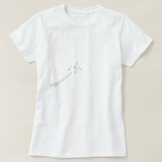 Varinha Camiseta