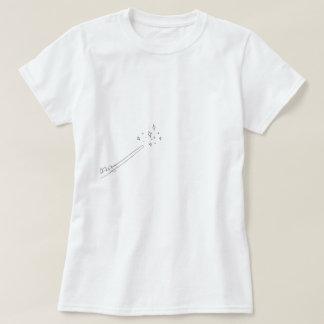 Varinha Camisetas