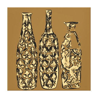 Vasos em estilo Pop Art - OB-0021G