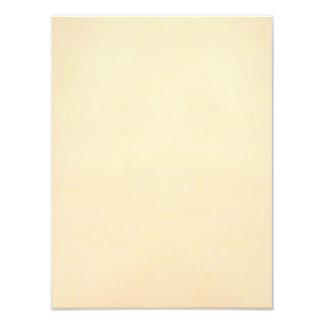 Vazio 1817 do modelo do papel de pergaminho do impressão de foto