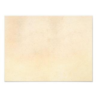 Vazio 1850 do modelo do papel de pergaminho do impressão de foto