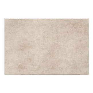 Vazio de papel do modelo do papel de pergaminho do poster
