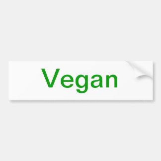 Vegan Adesivos