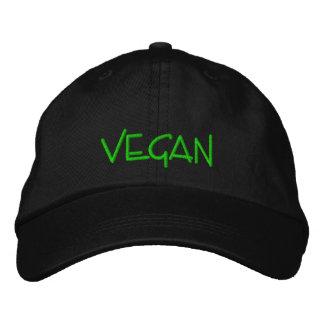 Vegan Bones Bordados