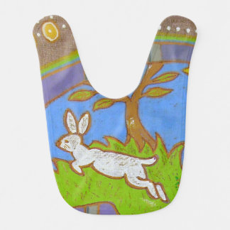 Vegan free rabbit babador