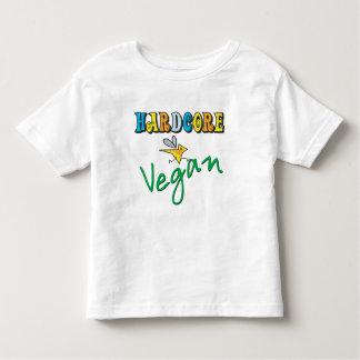 Vegan incondicional camiseta infantil