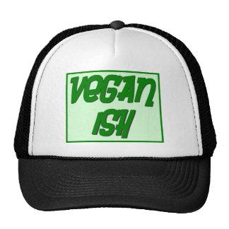 Vegan Ish Bones