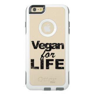 Vegan para a VIDA (preto)