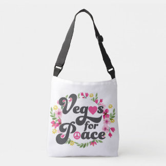 Vegas para o bolsa da paz