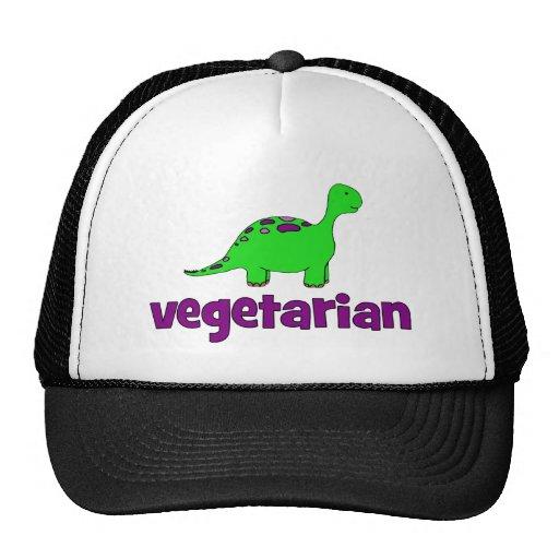 Vegetariano - design do dinossauro bones