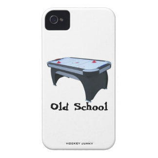 VELHA ESCOLA CAPINHAS iPhone 4