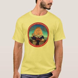 Vem aqui Trumpty Dumpty Camiseta