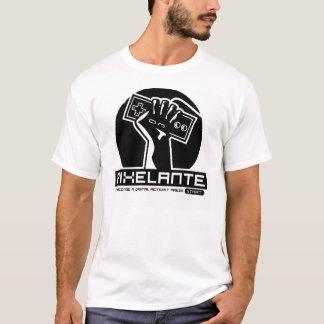 Vencedor da competição de Pixelante Camiseta