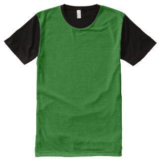 Venda americana da camisa do roupa da textura