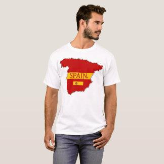 Venda do roupa da camisa do desenhista da espanha
