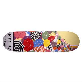 Vendas do verão alcançadas rapidamente pelo shape de skate 20,6cm