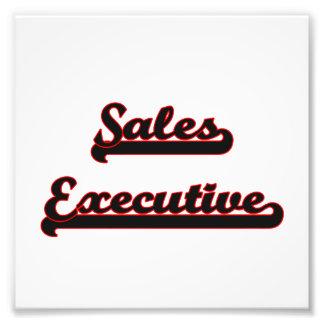 Vendas) - executivo) 4724744.png impressão de foto