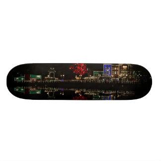 Vendo o dobro no Sdc Shape De Skate 20,6cm