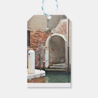 Veneza velha romântica