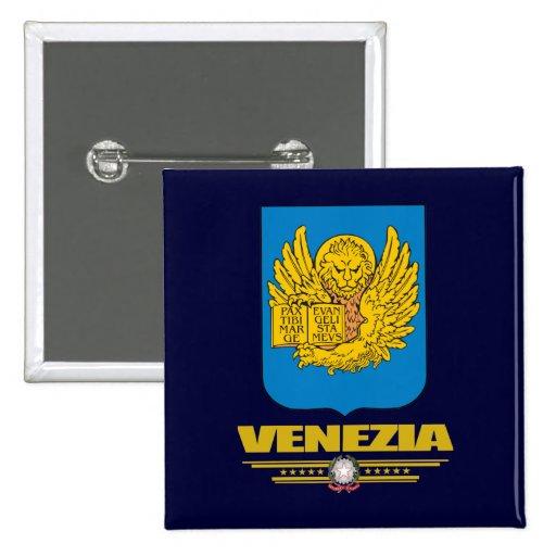 Venezia Veneza Pins