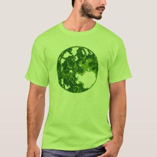 Ver do Fractal 1. 3 Camiseta