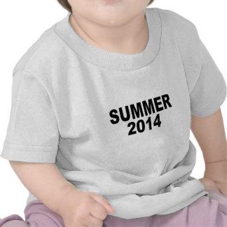 VERÃO 2014.png Tshirts